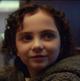 Casey Cooke niña - Fragmentado