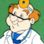Dr. Jeckyl MM Comic Strip