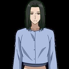 Fujiko Amacha  en <a href=
