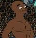Futurama - Barbados Slim