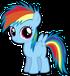 MLP-RainbowY