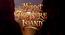 Muppet Treasure Island Title