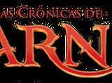 Las crónicas de Narnia (franquicia)