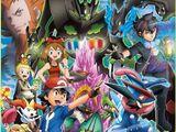Pokémon XY