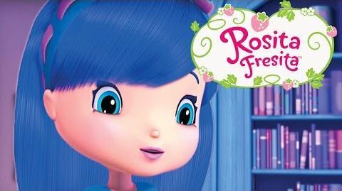 Rosita Fresita ★ 🍓 Las ayudantes de Rosita Fresita HD 🍓 ★ Aventuras en Tutti Frutti