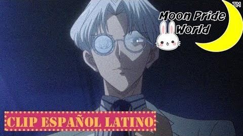 Sailor Moon Crystal - Acto 36 Infinidad 9 Laberinto infinito 2 Español Latino