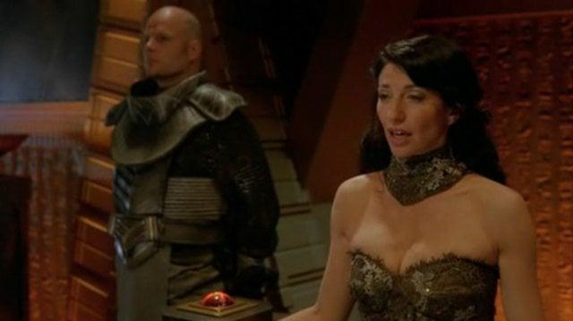 Stargate El Continúo (Audio Latino) 8 10