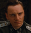Teniente Archie Hicox Michael Fassbender Bastardos sin Gloria