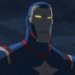 UTS-IronPatriot