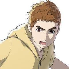 Kō Nakano en <a href=