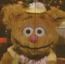 Baby Fozzie AMFChristmas