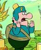 Chowder Vendedor de Pistones