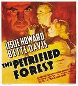 El bosque petrificado