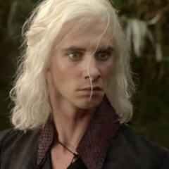 Viserys Targaryen en <a href=