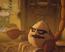 Huevo de escorpion joven