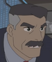 J. Jonah Jameson de Spider-Man de Marvel Episodio Dead Man's Party