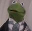 Kermit the Frog TMTM