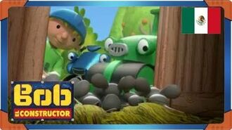 La mejor vida - Bob el Constructor Clásicos - Bob el Constructor en Español