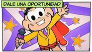 Mónica y sus Amigos Dale una oportunidad