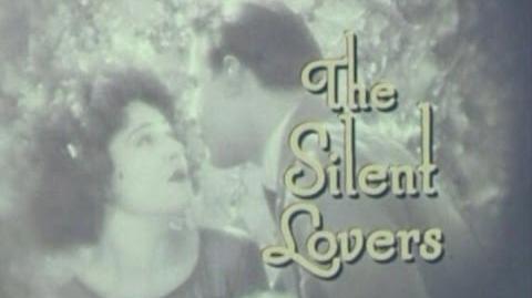 Moviola los amantes silenciosos 1980 (Español latino)