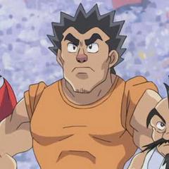 Gouki Komusubi también en <a href=