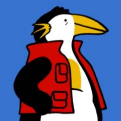 Abuelo Pingüino en <a href=