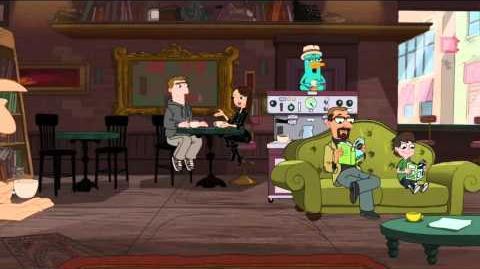Phineas y Ferb - No Nos Podran Separar (Español Latino) ᴴᴰ