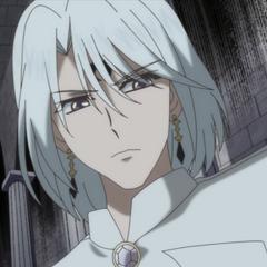 Principe Diamante en <a href=
