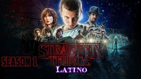 Stranger Things de Netflix (2016) Trailer Oficial Doblado al Español Latino