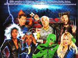 Superhéroes: La película