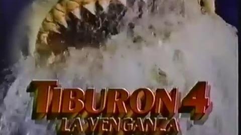 Tiburón 4 (1987) Doblaje de Procineas