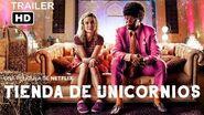 Tienda De Unicornios Trailer -1 Español Latino Netflix HD