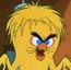 Tweety Bird DDQ