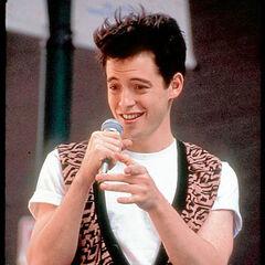 Ferris Bueller en <a href=