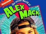 El mundo secreto de Alex Mack