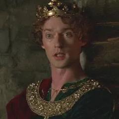 Príncipe Eduardo II en <a href=