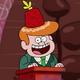 Chowder Presidente de Aprendices