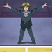 EP745 Árbitro Pokémon de Virbank
