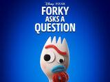 Forky pregunta
