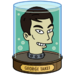 Futurama - La cabeza de George Takei