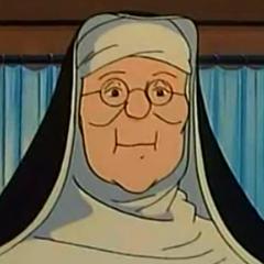 La Hermana Dolores en <a href=