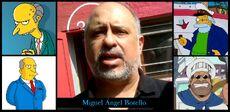 Homenaje a Miguel Ángel Botello