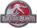 Jurassic Park III - Logo