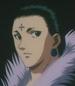 Kuroro Lucifer - Cazador X OVA