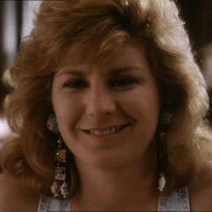 Linda Mason en <a href=
