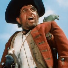 Long John Silver en <a href=