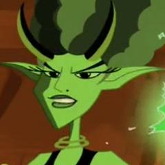 Mujer Demonio en <a href=
