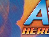 Nuevos Vengadores: Héroes del mañana