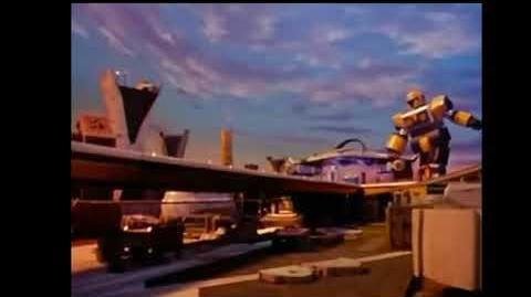 Power Rangers Fuerza del Tiempo Opening 1 Latino