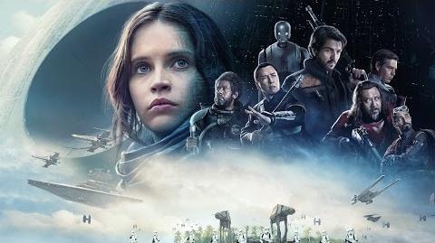 "Star Wars Rogue One (2016) - ""Distintiva"" TV Spot Doblado Español Latino HD"